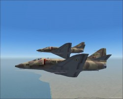 AI Package Kuwait Air Force A4s image 3