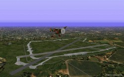 CFS Scenery Add- Leeuwarden Combat Flight image 1
