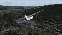 FSX Olten Switzerland Airfield/Landclass image 2
