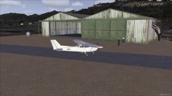 FSX Olten Switzerland Airfield/Landclass image 3