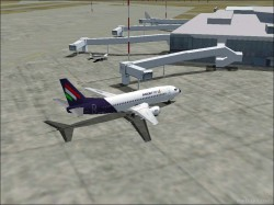 Fs2002 Malev Boeing 737-700 An Boeing image 1