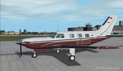 Livery Texture Template With Flight 1 image 1