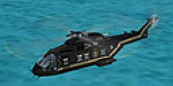 FSX MH-53 Stealth image 1