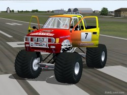 Downloading Roberts Racing Monster image 1