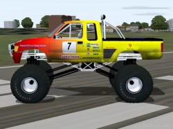 Downloading Roberts Racing Monster image 2
