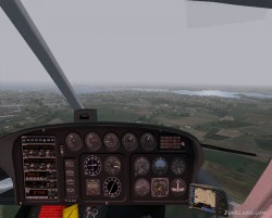 FSX Eurocopter AS350 Package image 3