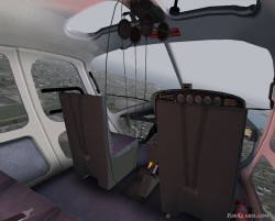 FSX Eurocopter AS350 Package image 4