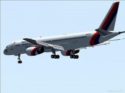 Boeing 757-200 Nepal Airlines image 1