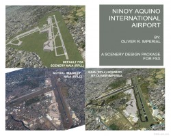 FSX Ninoy Aquino International image 1