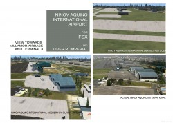 FSX Ninoy Aquino International image 2