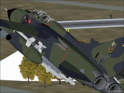 FSX OAMS German Camp Marmal Version 2 image 1