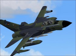 FSX OAMS German Camp Marmal Version 2 image 2