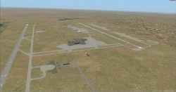 FSX ORBI Baghdad International Airport image 2