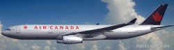 FSX - Project Opensky Airbus A330-300 - Rolls image 1