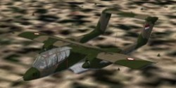 FSX OV-10A Series FSX- New FSX- models and image 1