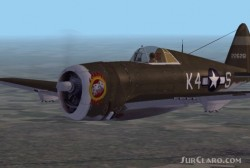 P47 D loaded dice fs2002 / P47D image 1