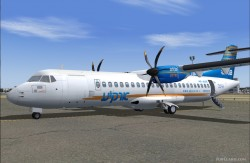 FS2004 Propeller airliners Project EL AL image 3