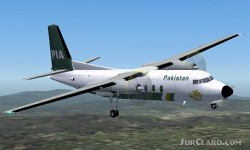 Pakistan International Airlines image 1