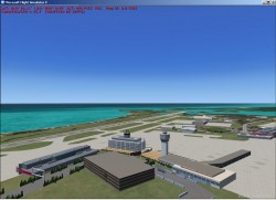 FSX Puerto Rico Scenery VFR and IFR islands image 1