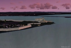 FSX Puerto Rico Scenery VFR and IFR islands image 3