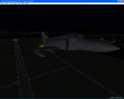 FS2004 RAF Wildenrath Full AI Package image 2
