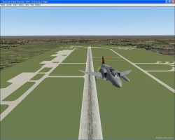 FS2004 RAF Wildenrath Full AI Package image 3