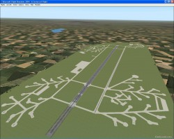 FS2004 RAF Laarbruch Full AI Package image 1