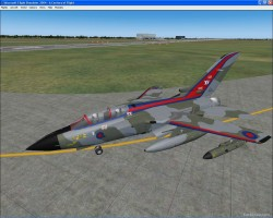 FS2004 RAF Laarbruch Full AI Package image 2