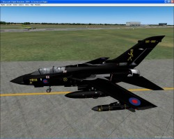 FS2004 RAF Laarbruch Full AI Package image 3