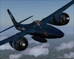 fs2004/fsx Real P&W R-2800 fastcats image 1