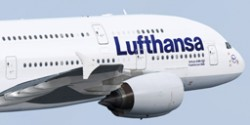 Project Airbus A380-841 Lufthansa Winview image 1