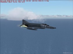 an update RF-4C Phantom FS2002 image 1