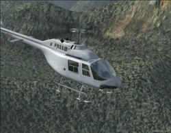 FSX Washington State TOWR Remote Tower Base image 7