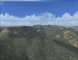FSX Washington State TOWR Remote Tower Base image 4