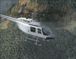 FSX Washington State TOWR Remote Tower Base image 6