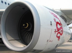 Rolls Royce Trent 700 soundpack simulating image 1
