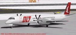 FS98 Saab 2000 double pack image 1