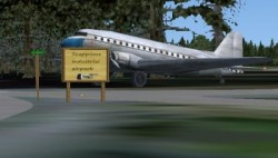 FSX KSPB Scappoose Oregon Industrial Airpark image 1