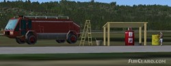 FSX KSPB Scappoose Oregon Industrial Airpark image 2
