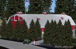 FSX KSPB Scappoose Oregon Industrial Airpark image 3