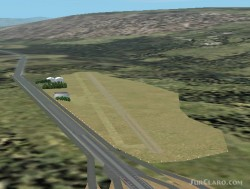Fs2002 Scenery Curacavi Chile image 1