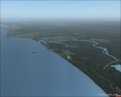 South East Queensland Coast & Landclass image 1