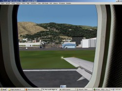 Fs2004 Mariscal Sucre International Airport SEQU image 3