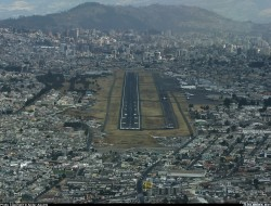 Fs2004 Mariscal Sucre International Airport SEQU image 1