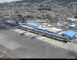 Fs2004 Mariscal Sucre International Airport SEQU image 2