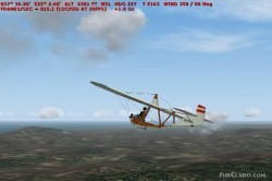 FS2002/2004 Athens South Greece Soaring image 1
