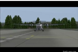 Flightsim FS2004/FS9 video I created image 2