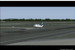 Flightsim FS2004/FS9 video I created image 3
