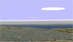 Scenery: Soar UK scenery archive Flightsim image 1