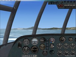 FSX and FS2004 Short S.45 Solent image 1